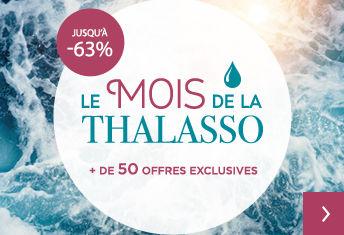 Mois Thalasso classique + Kepler